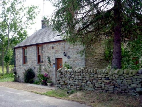 Northumberland - Self-catering Cottage